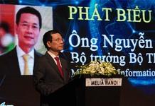 Không tin ai cả, mua son nhưng đừng tự trang điểm…, những thuật ngữ thức tỉnh người Việt về an toàn, an ninh mạng