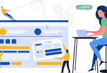 Xây dựng website thân thiện người dùng tiêu chuẩn 2020