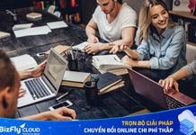 Lựa chọn tiết kiệm hậu Covid-19: Chuyển đổi online nhanh và rẻ cho các tổ chức học online