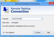 Hướng dẫn thay đổi port Remote Desktop trên máy tính Windows và Windows Server