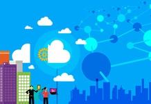 Xu hướng làm việc từ xa tiếp tục gia tăng trong bối cảnh dịch bệnh đang thúc đẩy tích hợp đám mây như thế nào?