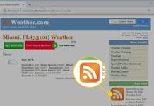 RSS là gì? Là giải pháp tuyệt vời cho việc cập nhật tin tức!