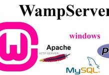Tìm hiểu tổng quan và hướng dẫn cài đặt Wamp chi tiết