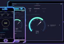 Cách kiểm tra tốc độ mạng qua SpeedTest không quá 1 phút