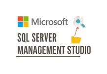Tổng quan về SQL Server Management Studio (SSMS)