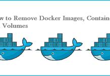 Hướng dẫn cách xóa Docker Images, Containers