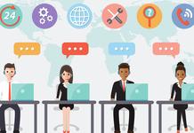 Contact Center là gì và lợi ích không thể xem nhẹ trong quản lý và marketing đa chiều