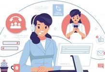 11 điều cần biết về dịch vụ Call Center cho quy trình chăm sóc khách hàng, bán hàng chuyên nghiệp