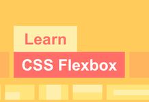 Học cách dàn trang với Flexbox trong CSS