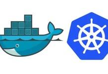 Kubernetes không hỗ trợ Docker