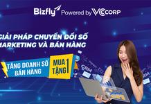 Bizfly - Trọn bộ giải pháp Chuyển đổi số từ gốc đến ngọn cho doanh nghiệp