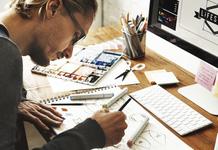 Top 12 phần mềm thiết kế logo chuyên nghiệp trên máy tính