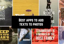 Top 16 phần mềm viết chữ lên ảnh đẹp nhất cho các dự án thật xịn sò