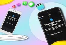 6 cách giúp bạn chuyển dữ liệu từ iphone sang iphone dễ dàng