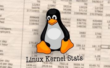 [Infographic] Tình hình phát triển Linux Kernel năm 2014