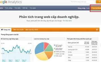 Cách chèn code Google Analytics vào WordPress đơn giản dễ dàng nhất