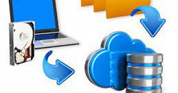 Tìm hiểu về thiết bị Tape, Backup & Recovery Data File