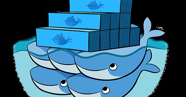 Giới thiệu cơ bản về Docker Swarm