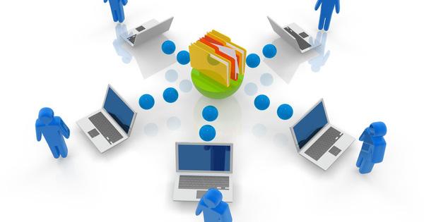 Hướng dẫn cài đặt dịch vụ File Server môi trường workgroup - Phần 1