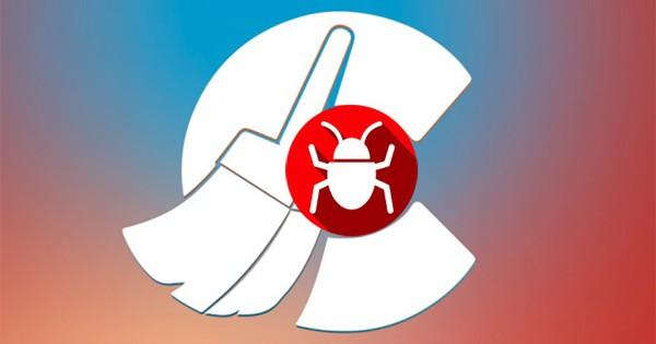 CẢNH BÁO - CCleaner 5.33 phát hành bởi Avast phát tán malware đến người dùng
