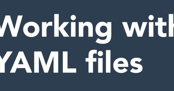 Sử dụng ERB trong file YAML