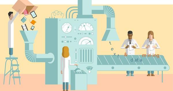 Data mining là gì? Tìm hiểu về các công cụ khai phá dữ liệu phổ biến