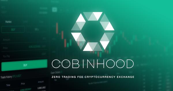 Case Study về công nghệ của COBINHOOD