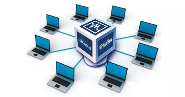 Virtualbox là gì? Cập nhật mới nhất về virtualbox