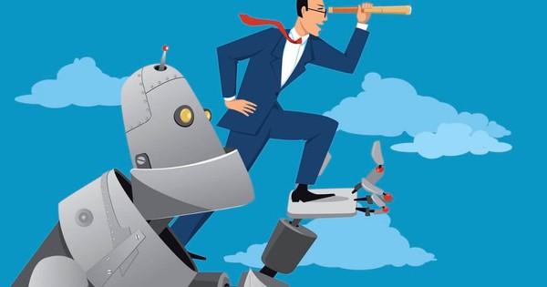 Trí tuệ nhân tạo đóng vai trò cực kỳ quan trọng cho tăng trưởng kinh doanh kỷ nguyên số