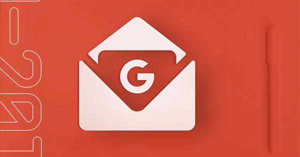 Nếu bạn chưa biết: Google mail đã 15 năm tuổi, và cũng đã 15 năm chúng ta có một môi trường làm việc