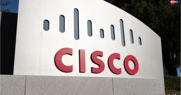 Cisco cảnh báo và yêu cầu cập nhật ngay bản vá của WebexTeam cho hệ điều hành Windows và camera giám sát ngay lập tức