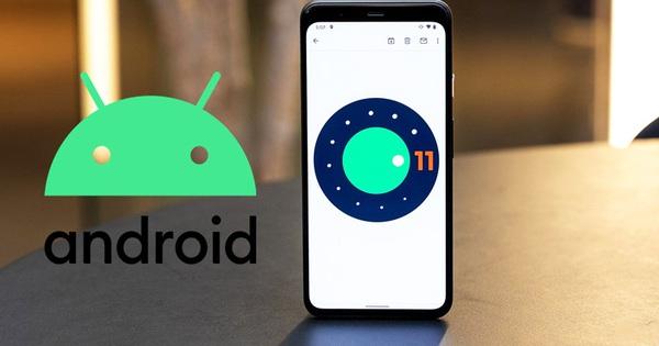 """Android 11: Tất tần tật những tính năng """"nóng hổi mới ra lò"""" cần cập nhật ngay"""