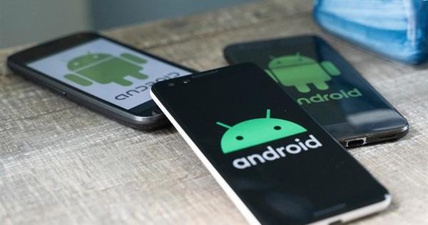 Hơn một tỷ thiết bị Android có nguy cơ bị đánh cắp dữ liệu