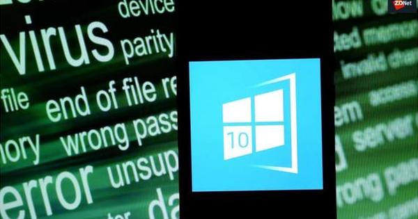 Lời cảnh báo từ Microsoft: Giải pháp cho Windows 10 để ngăn chặn Lenovo ThinkPad dính BSODs