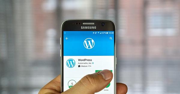 Wordpress sửa lỗi bảo mật cho phiên bản 5.5.2 và tung bản nâng cấp 5.5.3 ngay hôm sau