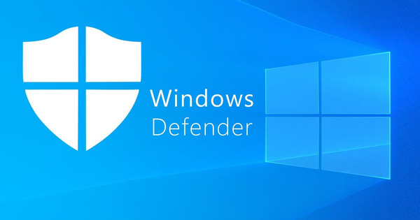 4 cách tắt Windows Defender đơn giản, vĩnh viễn trên Windows 7, 10