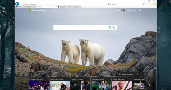 Thị phần người dùng Internet Explorer bất ngờ tăng trở lại, bám sát nút Mozilla Firefox