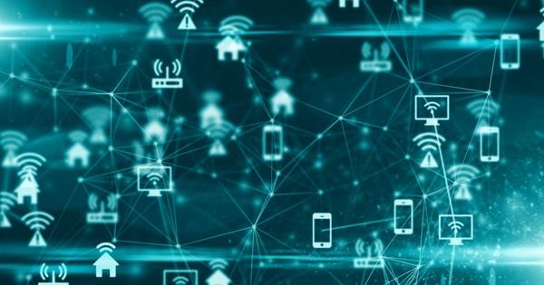 Network là gì? Lợi ích và các loại network