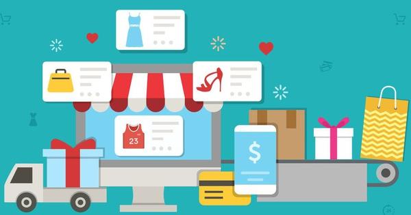 Top 6 lợi ích của máy chủ đám mây cho E-Commerce Website