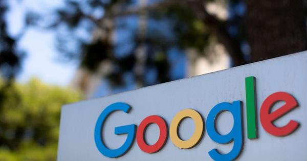 Google chuẩn bị cho cuộc chiến dài hơi với chính phủ Mỹ