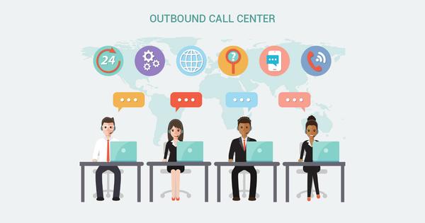 Outbound Call Center – Giải pháp marketing đơn giản ít tốn kém cho mọi doanh nghiệp