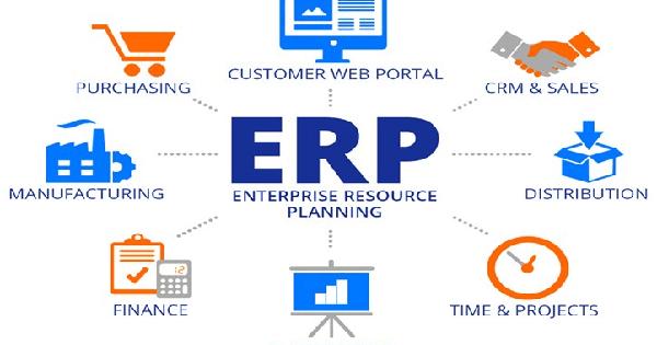 ERP là gì? Lợi ích của phần mềm ERP đối với các doanh nghiệp