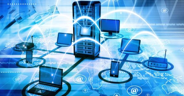 Hạ tầng mạng - những điều cần biết để xây dựng hiệu quả cho doanh nghiệp