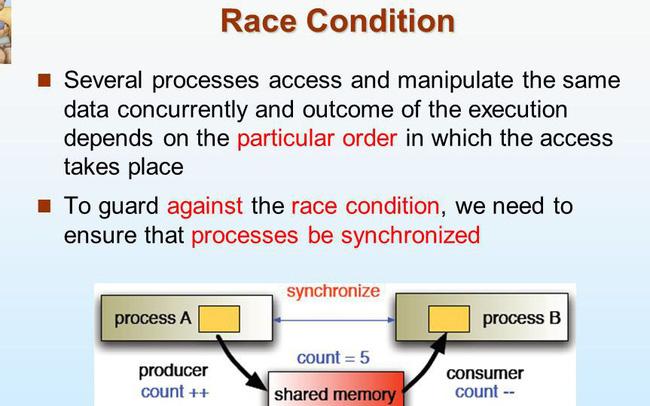 Race condition là gì? Làm sao để khai thác?