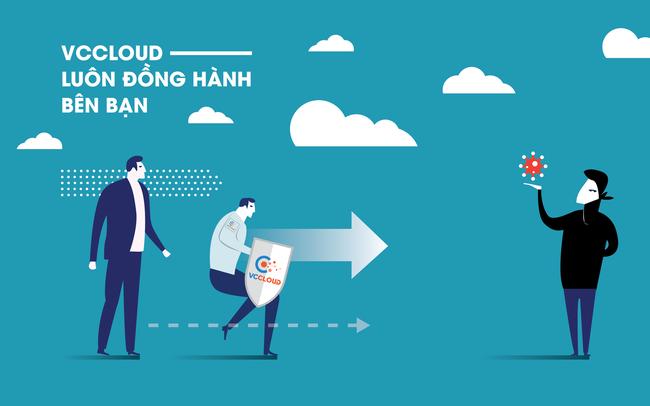 Với BizFly Cloud, bảo mật của khách hàng là nhiệm vụ hàng đầu