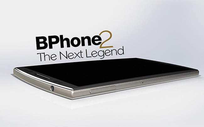 Bphone 2 lộ giá bán dưới 10 triệu đồng - BKAV đã hết