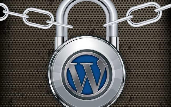Một vài thủ thuật đảm bảo an toàn cho Wordpress