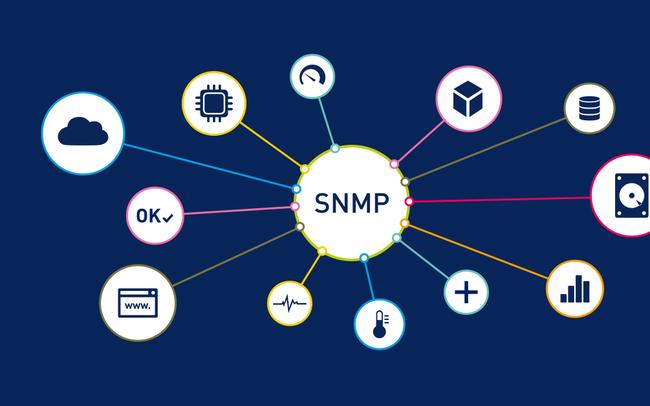 [Mutex video] SNMP - Simple Network Management Protocol là gì?