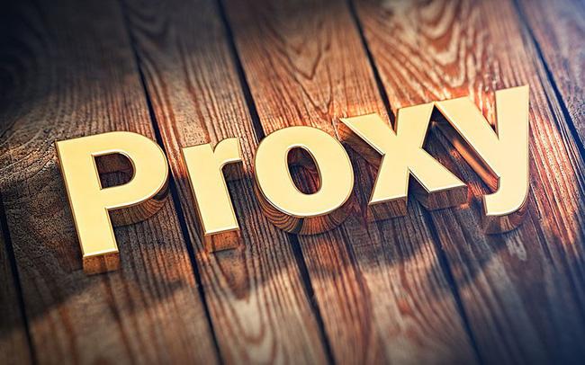 Proxy là gì? Giải nghĩa chi tiết nhất về proxy server