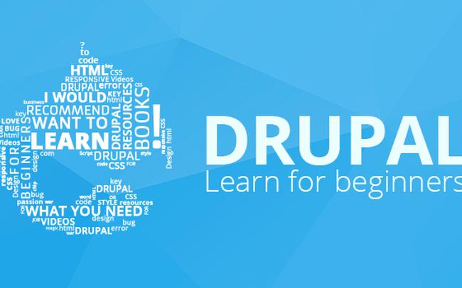 Drupal là gì? Có gì mới trong phiên bản Drupal 8